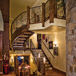 McCoy Design Stairs